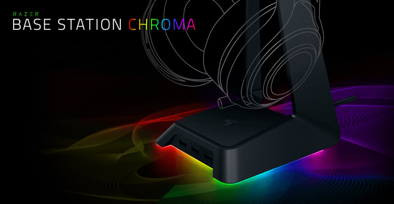 Photo of Razer Announces Base Station Chroma