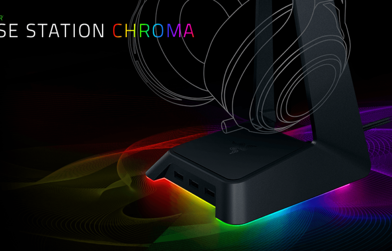 Base Station Chroma