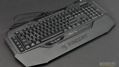 Photo of ROCCAT Isku+ Force FX Gaming Keyboard Review