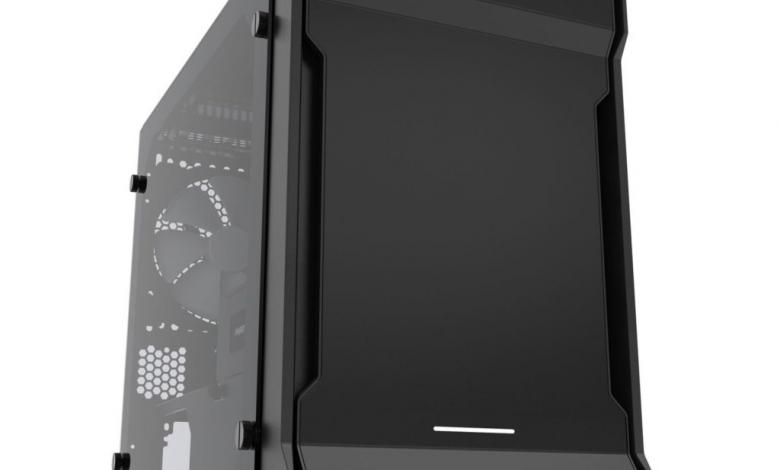 Photo of Phanteks Introduces Enthoo Evolv ITX Tempered Glass Edition