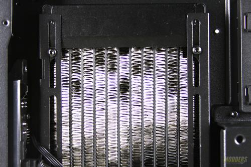 Water Cooling Your PC: Making of an Eye Candy Part 3: Radiator, Pump and Fans Installation IMG 0143
