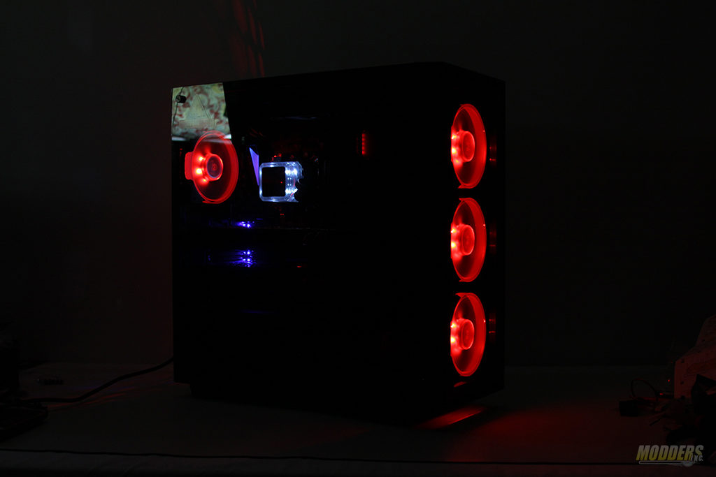 Mean:IT 5PM LUM RED Case Review