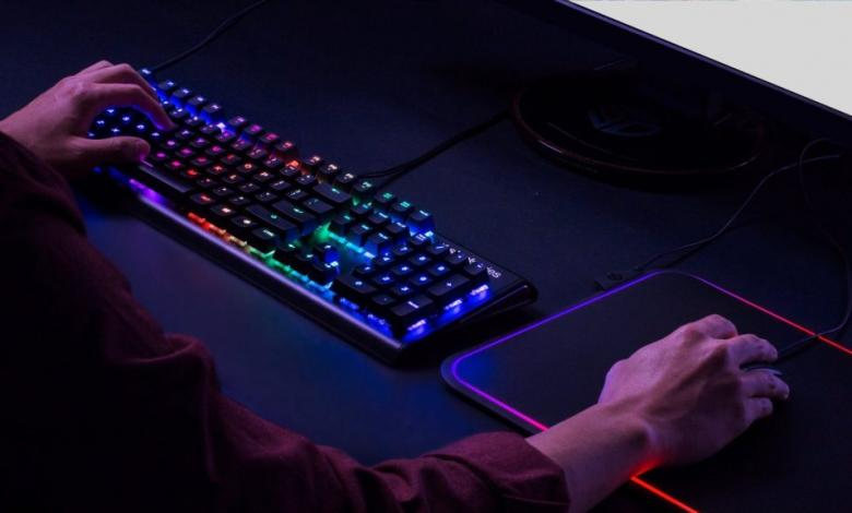 Photo of SteelSeries Announces APEX M750 Mechanical Keyboard