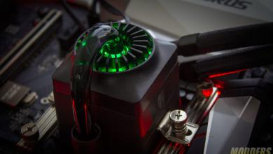 Photo of Deepcool Captain 240EX RGB AIO CPU Cooler Review