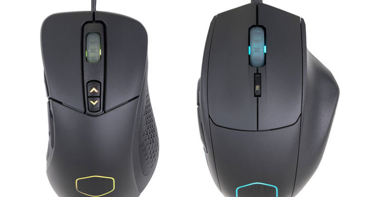 Photo of Cooler Master Introduces MM520 and MM530 Gaming Mouse