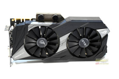 ASUS Poseidon GTX 1080 Ti Video Card