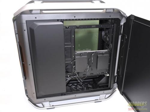Cooler Master Cosmos C700P Case Review C700P, Cooler Master, Cosmos, custom loop, PC Cases, RGB Lighting 19