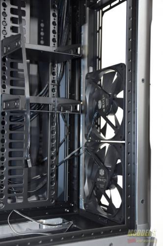 Cooler Master Cosmos C700P Case Review C700P, Cooler Master, Cosmos, custom loop, PC Cases, RGB Lighting 5