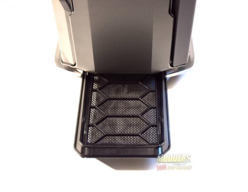 Cooler Master Cosmos C700P Case Review C700P, Cooler Master, Cosmos, custom loop, PC Cases, RGB Lighting 10