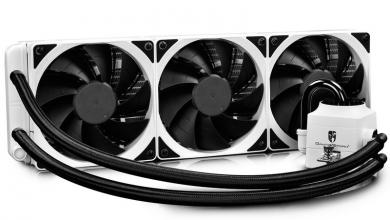 Photo of Deepcool Launches CAPTAIN 360 EX WHITE RGB AIO Cooler