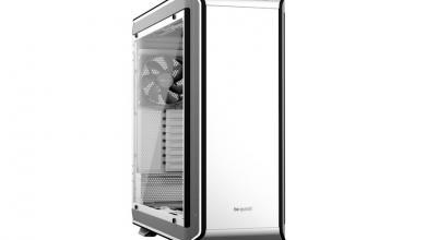 Dark Base Pro 900 White Edition