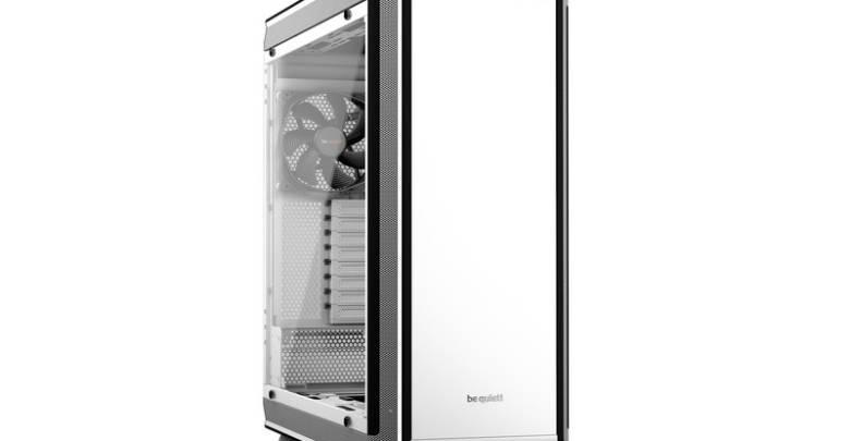 Photo of BeQuiet! Announces Dark Base Pro 900 White Edition