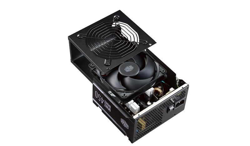 Cooler Master Introduces MWE Bronze PSU Series