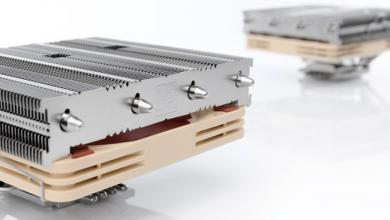 Photo of Noctua Introduces Low-Profile Coolers for AMD Ryzen