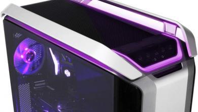 Cooler Master Announces Cosmos C700P Case