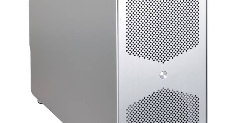 Photo of Lian Li Introduces New Series of All-Aluminum Convertible Tower and HTPC Cases
