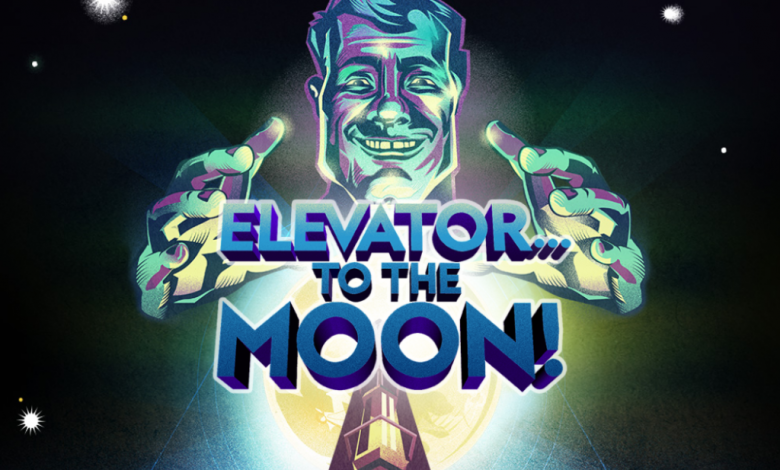 Photo of ROCCAT Releases ELEVATOR…TO THE MOON!