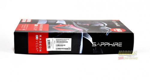 Sapphire RX VEGA 64 Limited Edition Review AMD, RX VEGA 64, Sapphire, VEGA, video cards 5