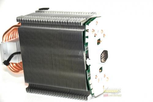 Cooler Master MasterAir MA610P Review air cooling, Cooler Master, masterair, PC Cooling 12