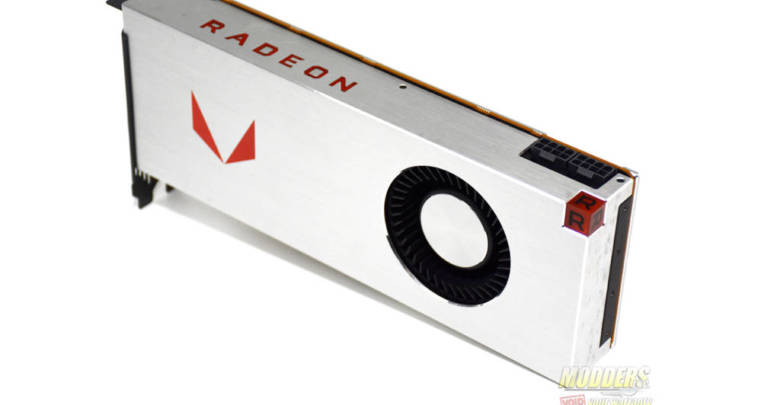 Photo of Sapphire RX VEGA 64 Limited Edition Review