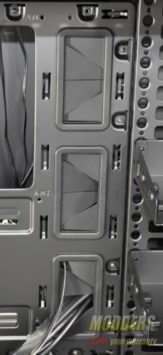 Cooler Master Cosmos C700P Case Review C700P, Cooler Master, Cosmos, custom loop, PC Cases, RGB Lighting 14
