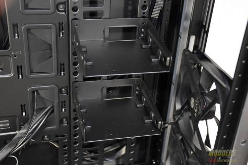 Cooler Master Cosmos C700P Case Review C700P, Cooler Master, Cosmos, custom loop, PC Cases, RGB Lighting 6