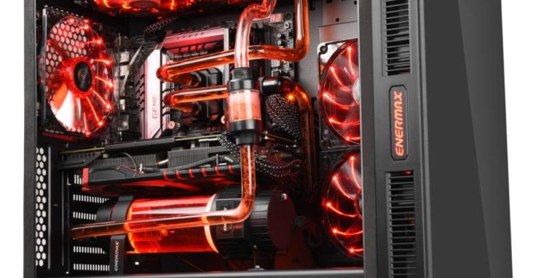Photo of Enermax Introduces Equilence Mid-tower Case