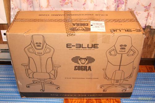 E-BLUE COBRA-PRO