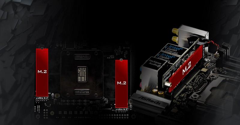 X299E-ITX/ac
