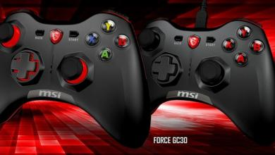 Photo of MSI Announces Force GC30 and GC20