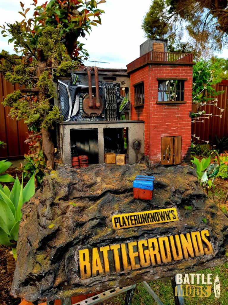 Battlemods