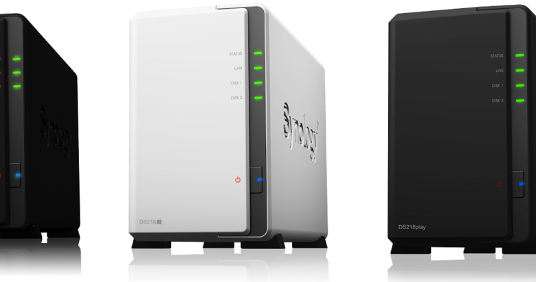 Photo of Synology is unveiling new additions to DiskStation family