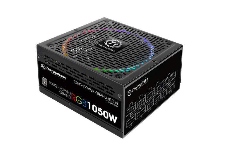 Thermaltake Releases New Toughpower Grand RGB Platinum PSUs platinum, power supply, psu, rgb led, Thermaltake 2