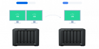 Synology® 2018 Announcements