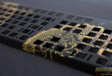 Tesoro Gram Black Plate Art
