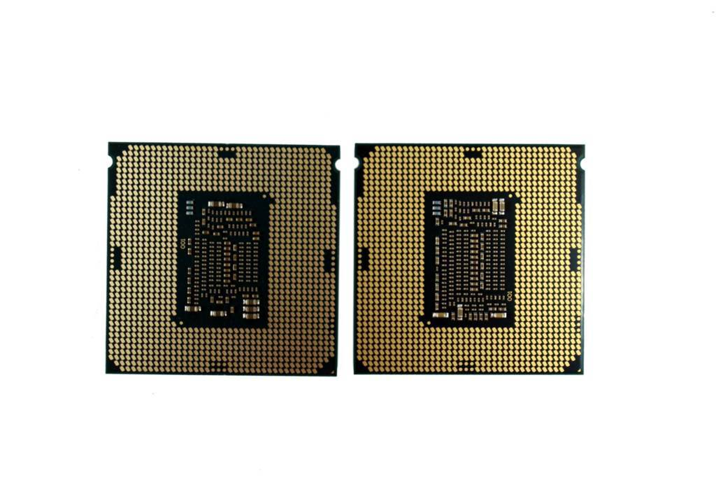 Intel Core i7 8700k CPU Review — Page 3 of 10 — Modders-Inc