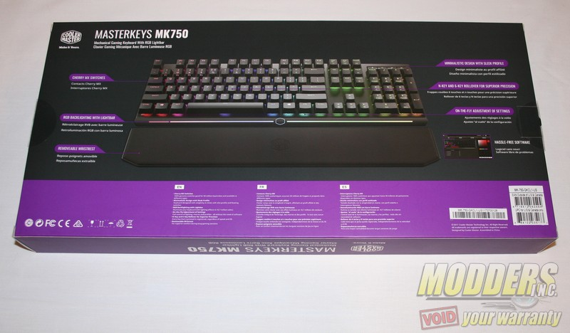 MK750