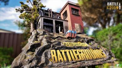 Battle Mods - The Ultimate PUBG Gaming PC Designs By IFR