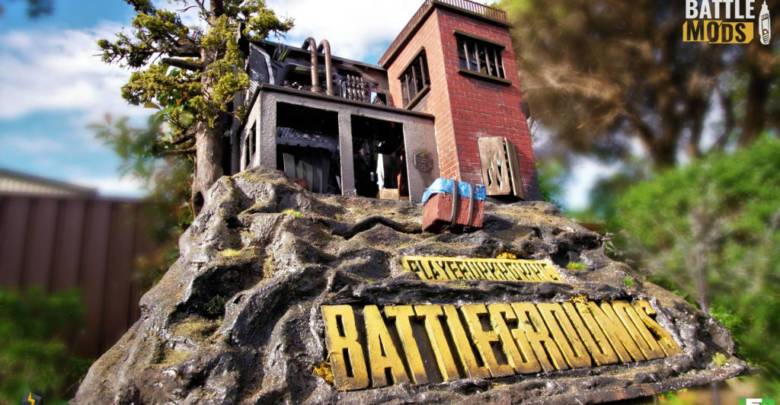 Photo of Battle Mods – The Ultimate PUBG Gaming PC