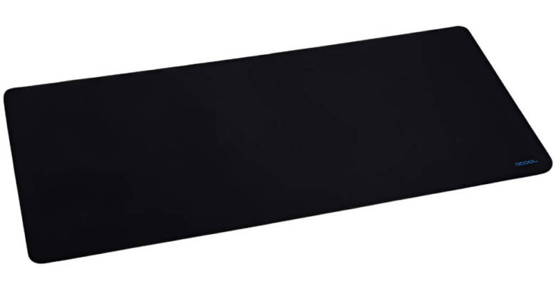 Photo of Alphacool Eisteppich Mousepad Black Monsta Review