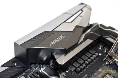 The AORUS Z370 Gaming 7 Motherboard Review Aorus, gaming 7, Gigabyte, motherboards, Z370 1
