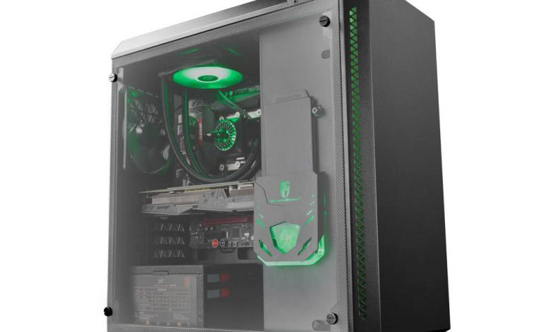 Photo of GamerStorm Baronkase Liquid by DeepCool – Video