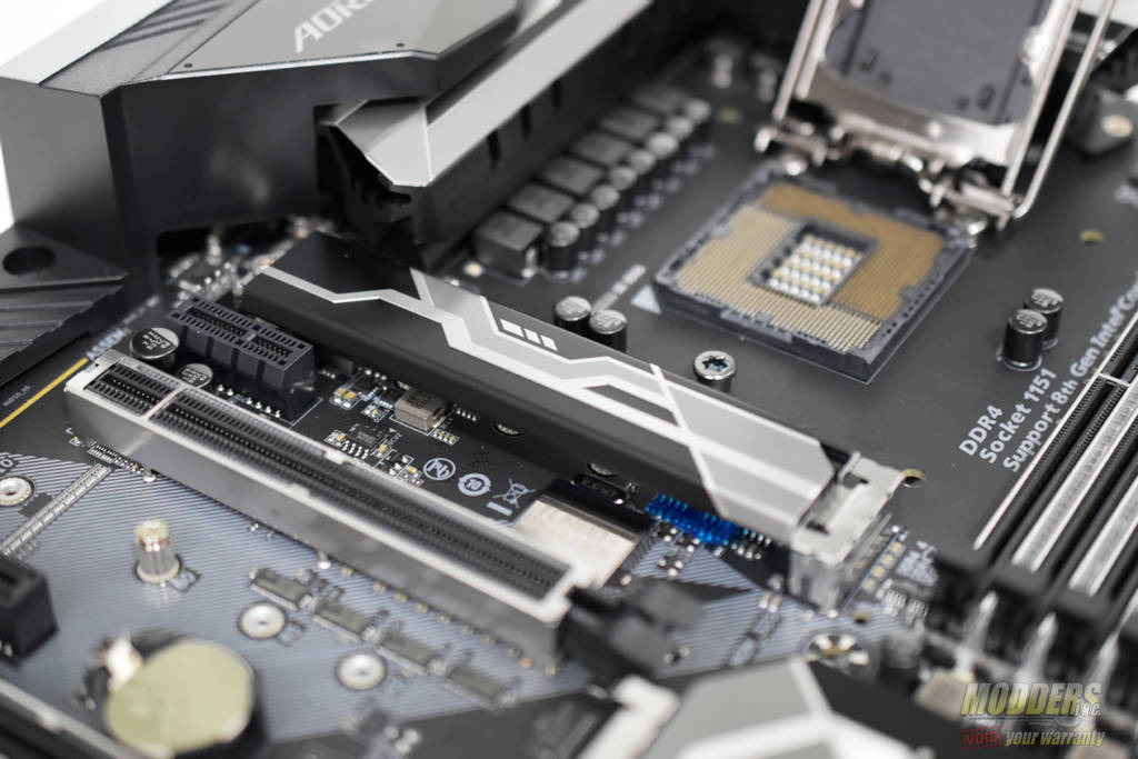 The AORUS Z370 Gaming 7 Motherboard Review — Page 3 of 11 — Modders-Inc