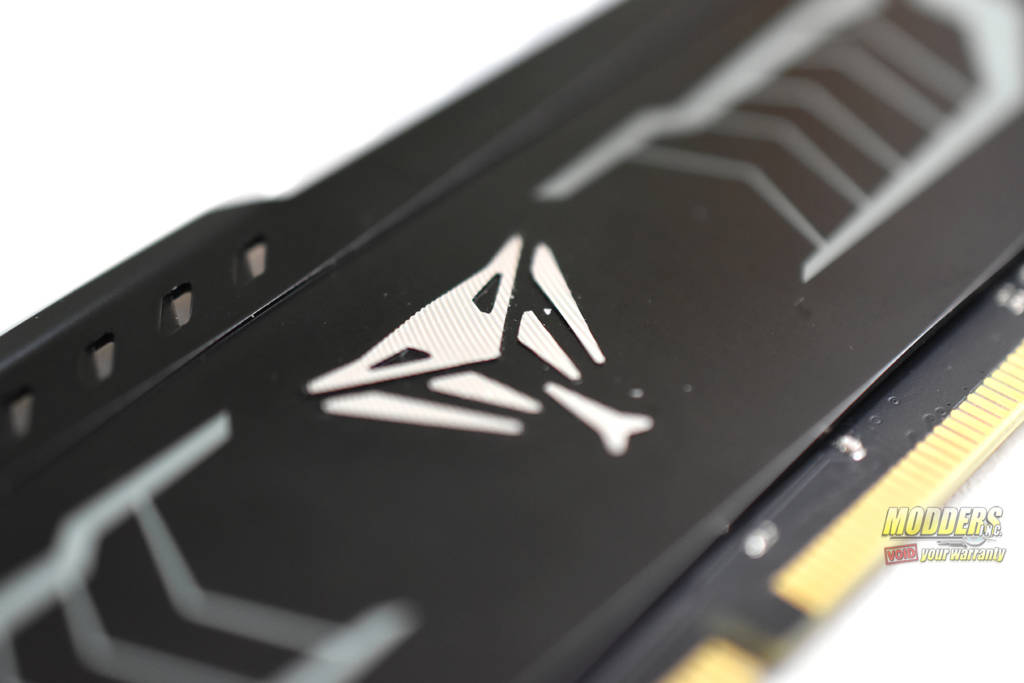Patriot Viper LED Series DDR4 3000 MHz Memory Review — Modders-Inc
