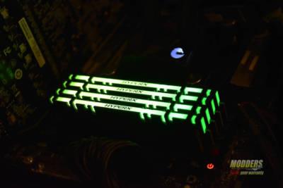 HyperX announces Predator DDR4 RGB Memory. DSC 0165