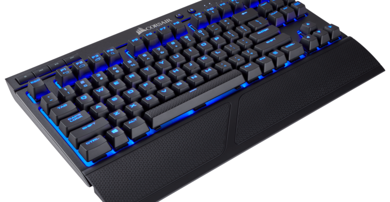 Photo of Corsair K63 Wireless Mechanical Keyboard