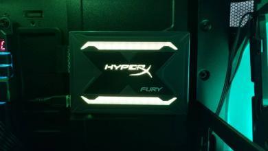 HyperX announces Predator DDR4 RGB Memory. CES