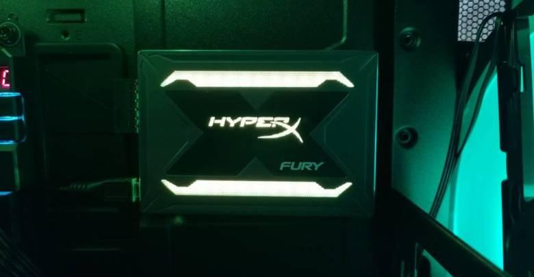 Photo of HyperX announces Predator DDR4 RGB Memory.