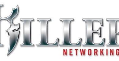 Killer Networking's Killer 1550 AC Wireless network adapter announcement. 802.11ac, killer, networking, QOS, wireless 1