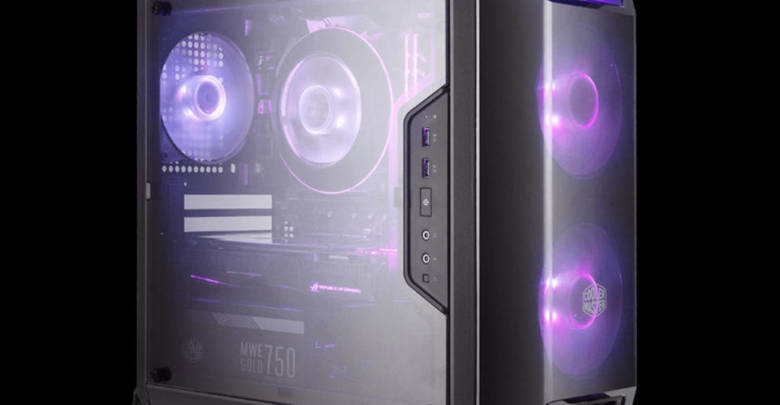 Photo of Cooler Master MasterBox Q300P Video Review